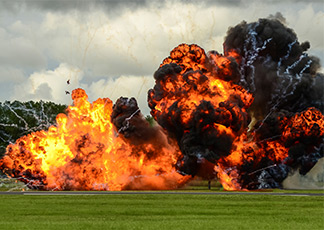 Atmosferas Explosivas (ATEX)